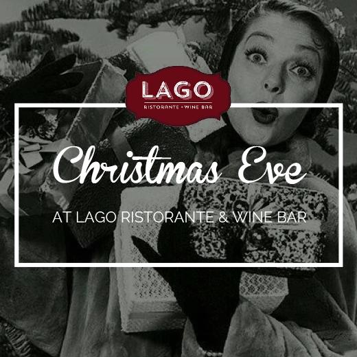 Christmas Eve Event